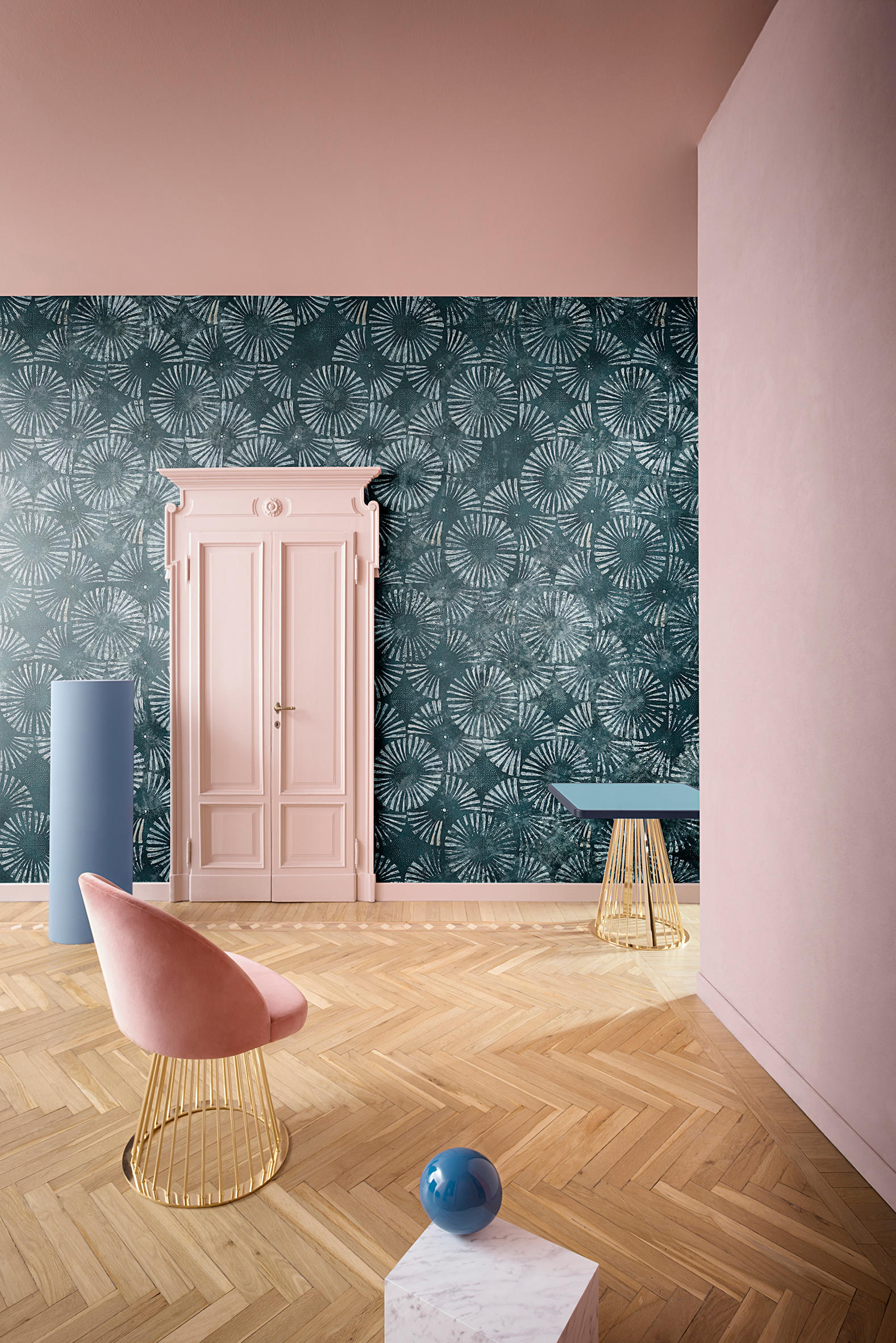 9 Wallpaper Trends to Refresh your Home for Summer wallpaper trends 8 Wallpaper Trends to Refresh your Home for Summer 9 Wallpaper Trends to Refresh your Home for Summer5