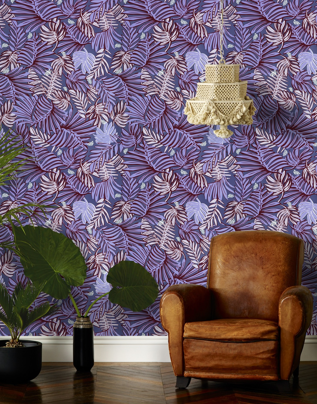 9 Wallpaper Trends to Refresh your Home for Summer wallpaper trends 8 Wallpaper Trends to Refresh your Home for Summer 9 Wallpaper Trends to Refresh your Home for Summer7