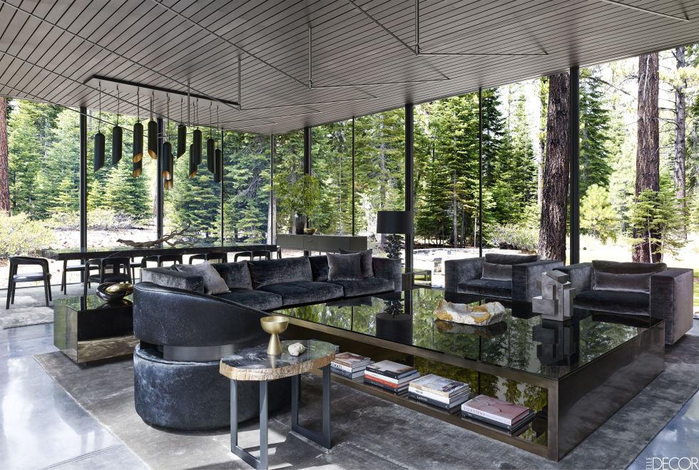 10 Gray Living Room Designs to Improve your Home Decor