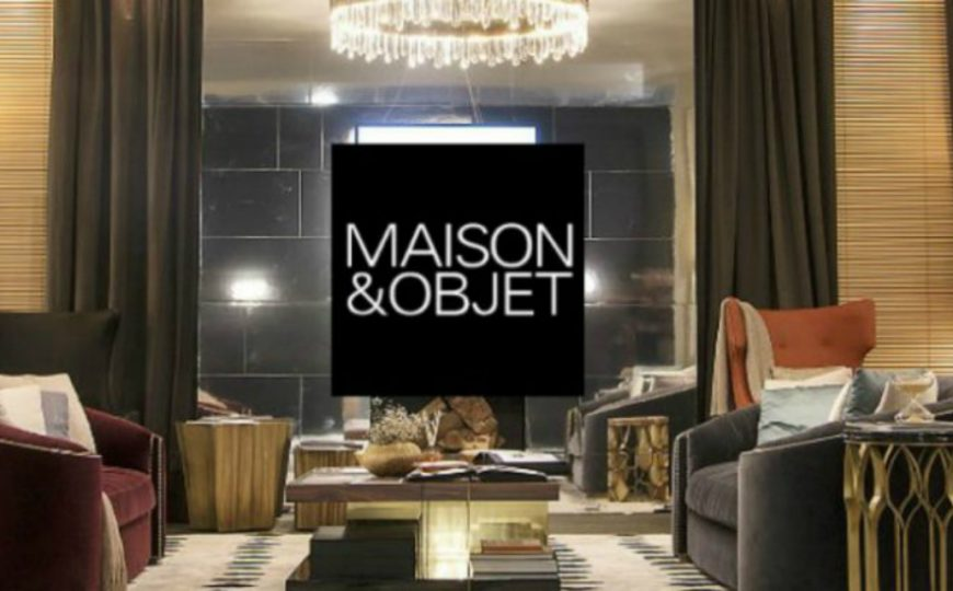 The Best Of Maison Et Objet 2018 20 Design Moments To Remember By Svales Living Room