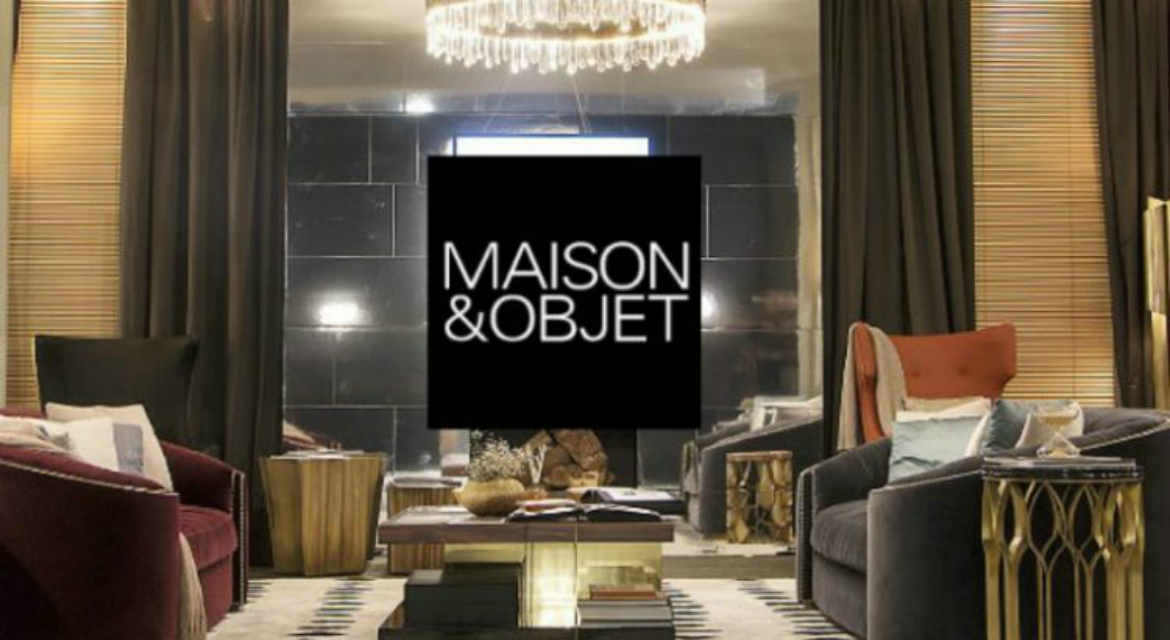 A Preview of Maison et Objet 2018 Best Home Design