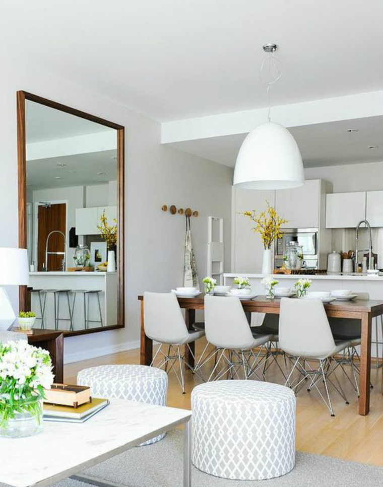 interior design interior design tips 6 Interior design Tips to Make Your Dining Room Look Bigger 29d4a9c11820ee1315eb73189e3bb215