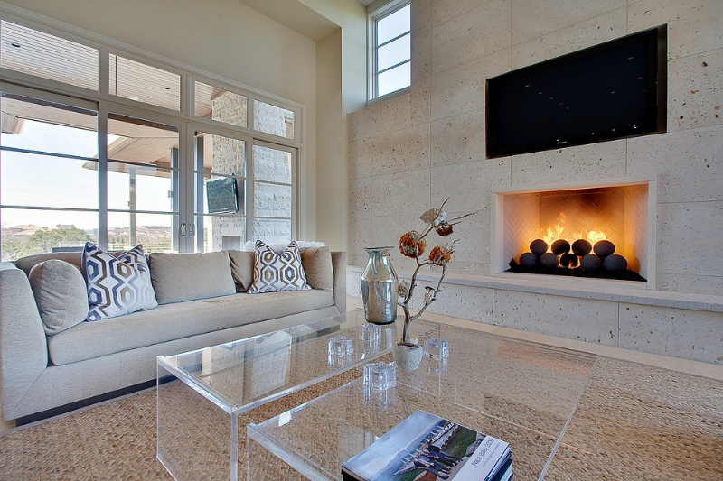 5 Living Room Ideas To Steal From Barton's Creek Residence living room ideas 5 Living Room Ideas To Steal From Barton's Creek Residence Barton Creek Residence 4