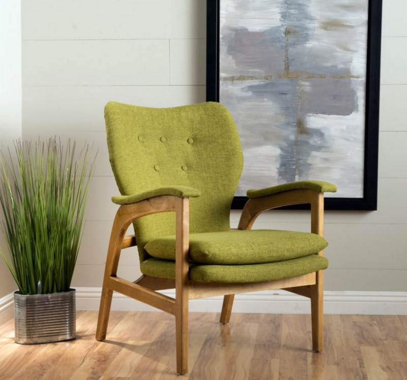Modern Chairs That Add WOW Effect to Your Living Room modern chairs Modern Chairs That Add WOW Effect to Your Living Room Chair with WOW effect 2