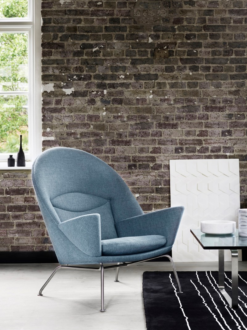 8 Living Room Chairs That Have Become Style Icons of All Times living room chairs 8 Living Room Chairs That Have Become Style Icons of All Times Iconic Living Room Chair 5