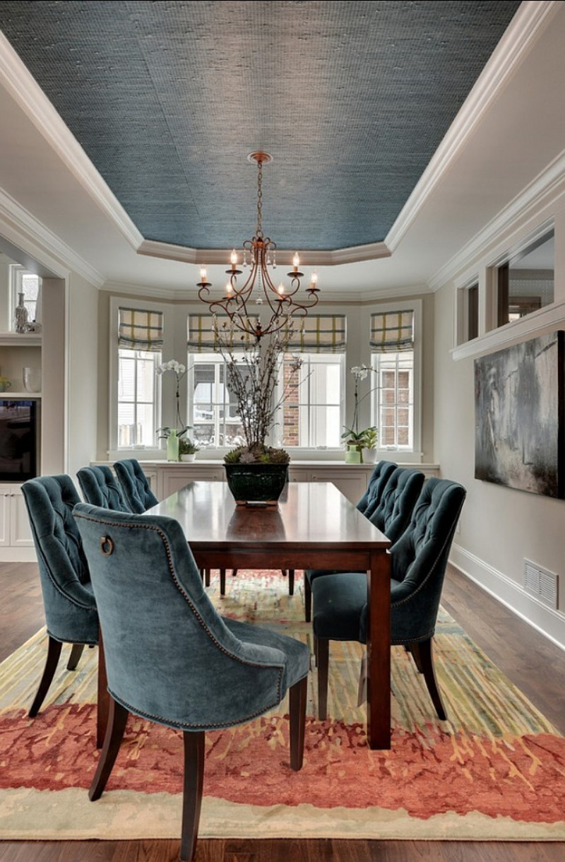 10 Amazing Velvet Chairs for Your Dining Room velvet chairs 10 Amazing Velvet Chairs for Your Dining Room Velvet Chair