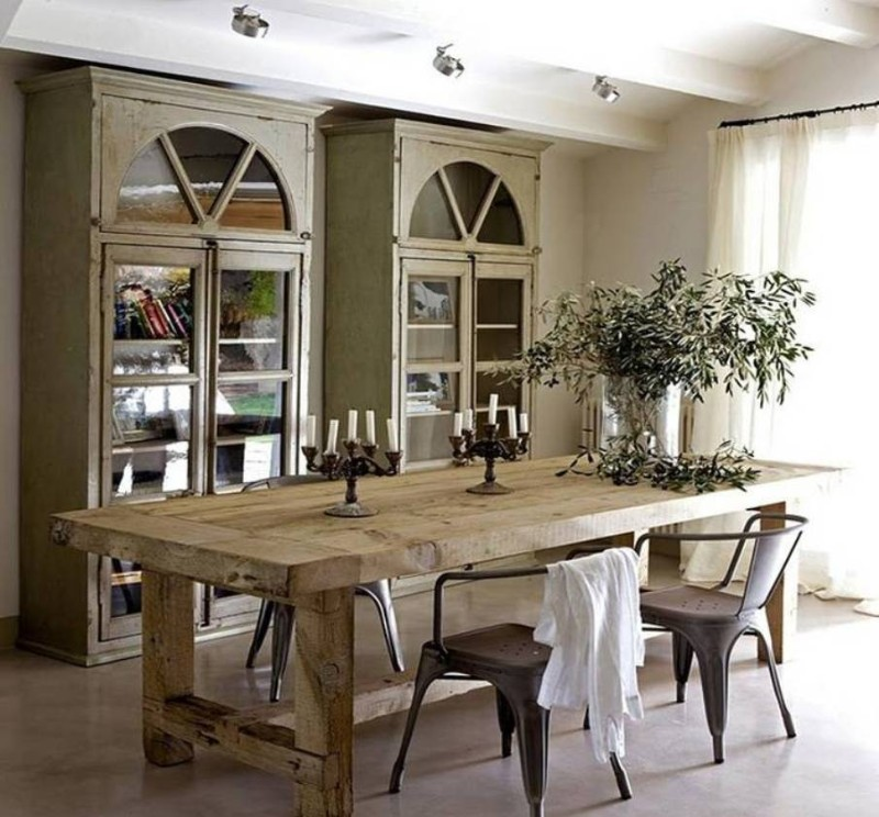 2018 Fall Trends: Find here the best Dining Table Design
