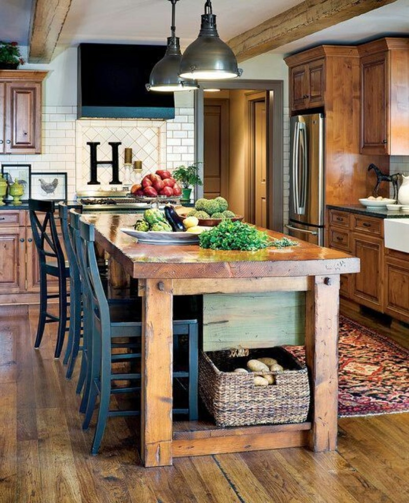 2018 Fall Trends: Find here the best Dining Table Design dining tables design 2018 Fall Trends: Find here the best Dining Tables Design rustic