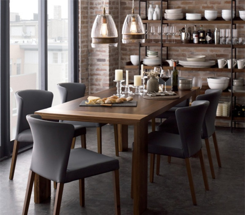 2018 Fall Trends: Find here the best Dining Tables Design