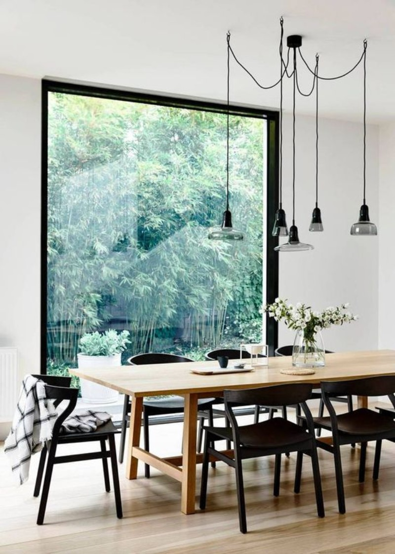 2018 Fall Trends: Find here the best Dining Tables Design dining tables design 2018 Fall Trends: Find here the best Dining Tables Design simple wood table 2