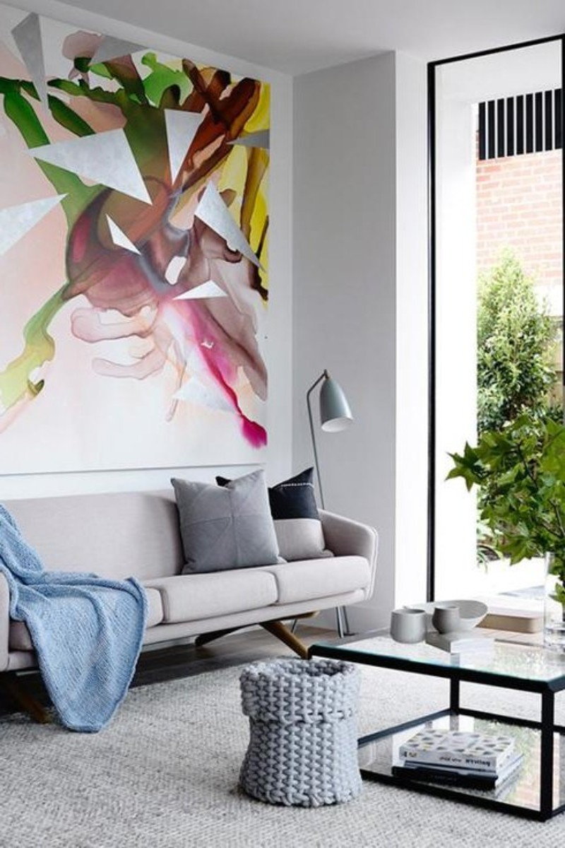 Latest Living Room: 2019 Interior Design Trends How To Decorate Your Living Room
