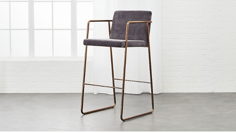 Modern Bar Chairs That Fascinate with Their Design bar chairs Modern Bar Chairs That Fascinate with Their Design Bar Chairs That Fascinate with Their Design 3