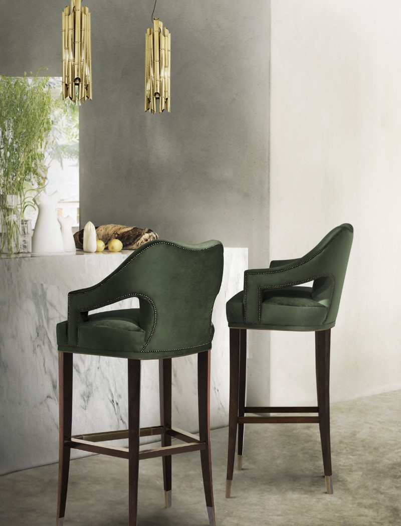 Modern Bar Chairs That Fascinate with Their Design bar chairs Modern Bar Chairs That Fascinate with Their Design Bar Chairs That Fascinate with Their Design