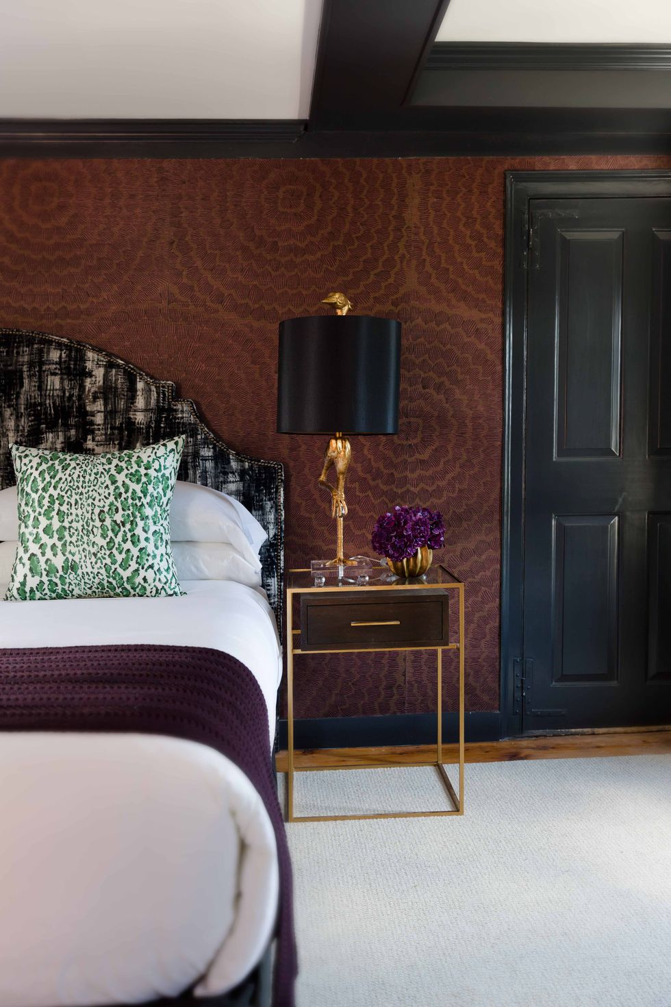 Best Design Ideas From Luxury Hotels That You Can Realize At Your Home