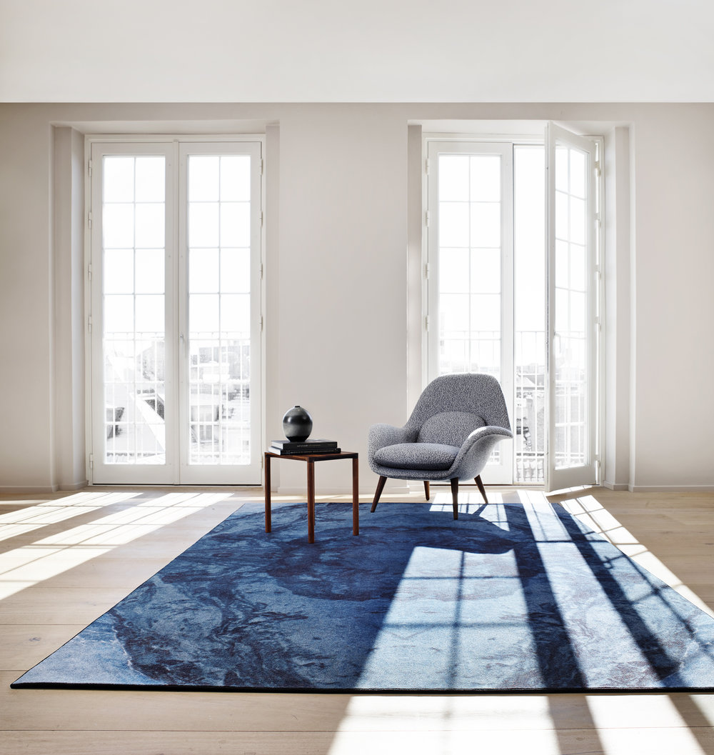 Maison et Objet 2018: Selection of the Best Rugs best rugs Maison et Objet 2018: Selection of the Best Rugs Maison et Objet Best Rugs 2