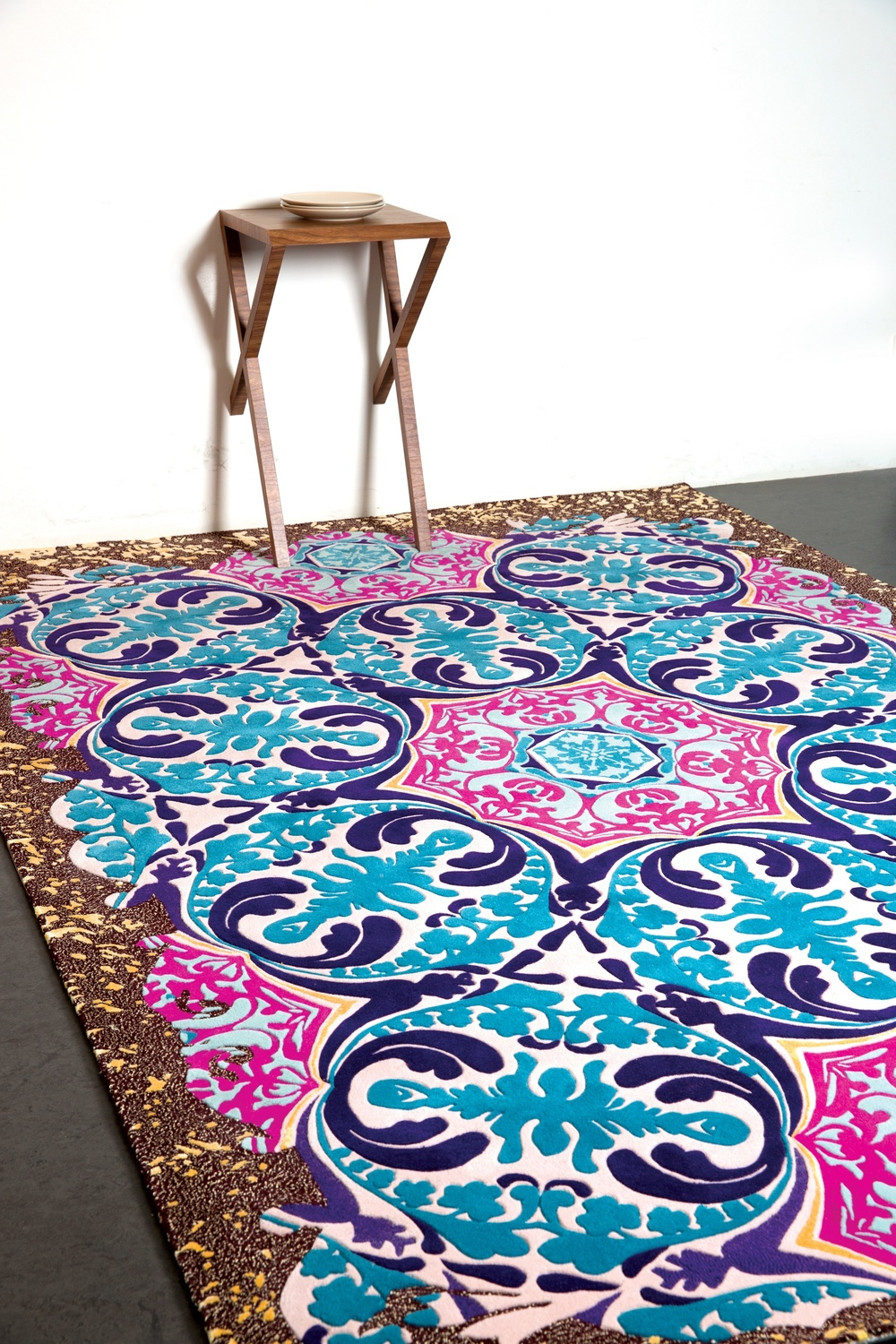 Maison et Objet 2018: Selection of the Best Rugs best rugs Maison et Objet 2018: Selection of the Best Rugs Maison et Objet Best Rugs 3