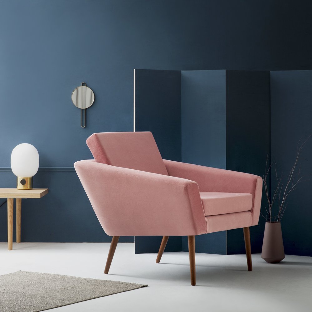 Find Your Perfect Chair at Maison et Objet 2018 armchair Find Your Perfect Armchair at Maison et Objet 2018 Maison et Objet Perfect Armchairs 5