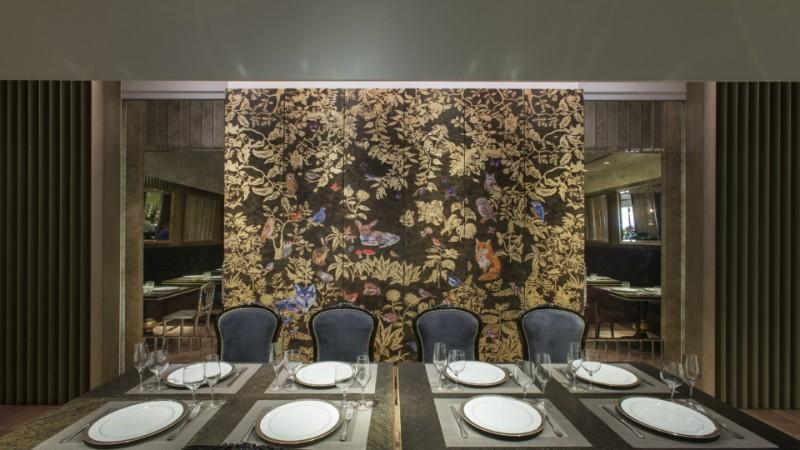6 Amazing Modern Restaurants to Inspire Your Dining Room Design