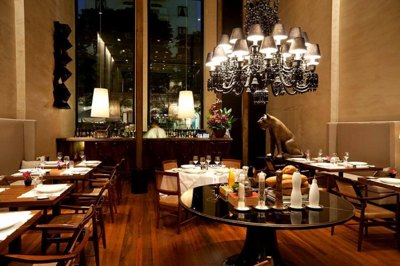 6 Amazing Modern Restaurants to Inspire Your Dining Room Design dining room design 6 Amazing Modern Restaurants to Inspire Your Dining Room Design Modern Restaurants to Inspire Your Dining Room Design 3