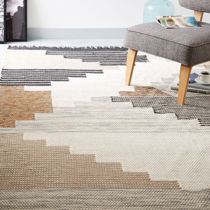 10 Amazing Modern Rugs for Your Living Room modern rugs 10 Amazing Modern Rugs for Your Living Room Modern Rugs for Your Living Room 8