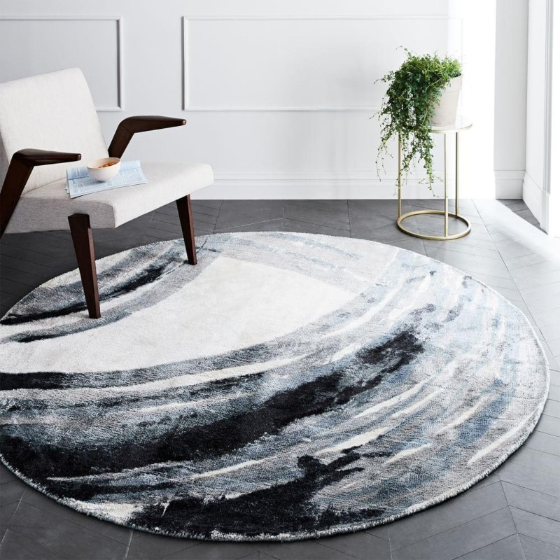 10 Amazing Modern Rugs for Your Living Room modern rugs 10 Amazing Modern Rugs for Your Living Room Modern Rugs for Your Living Room 9