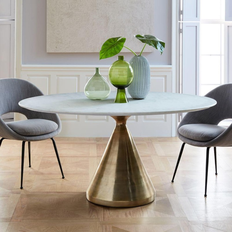 10 Small Dining Room Tables that Will Impress You dining room tables 10 Small Dining Room Tables that Will Impress You Small Dining Table 10