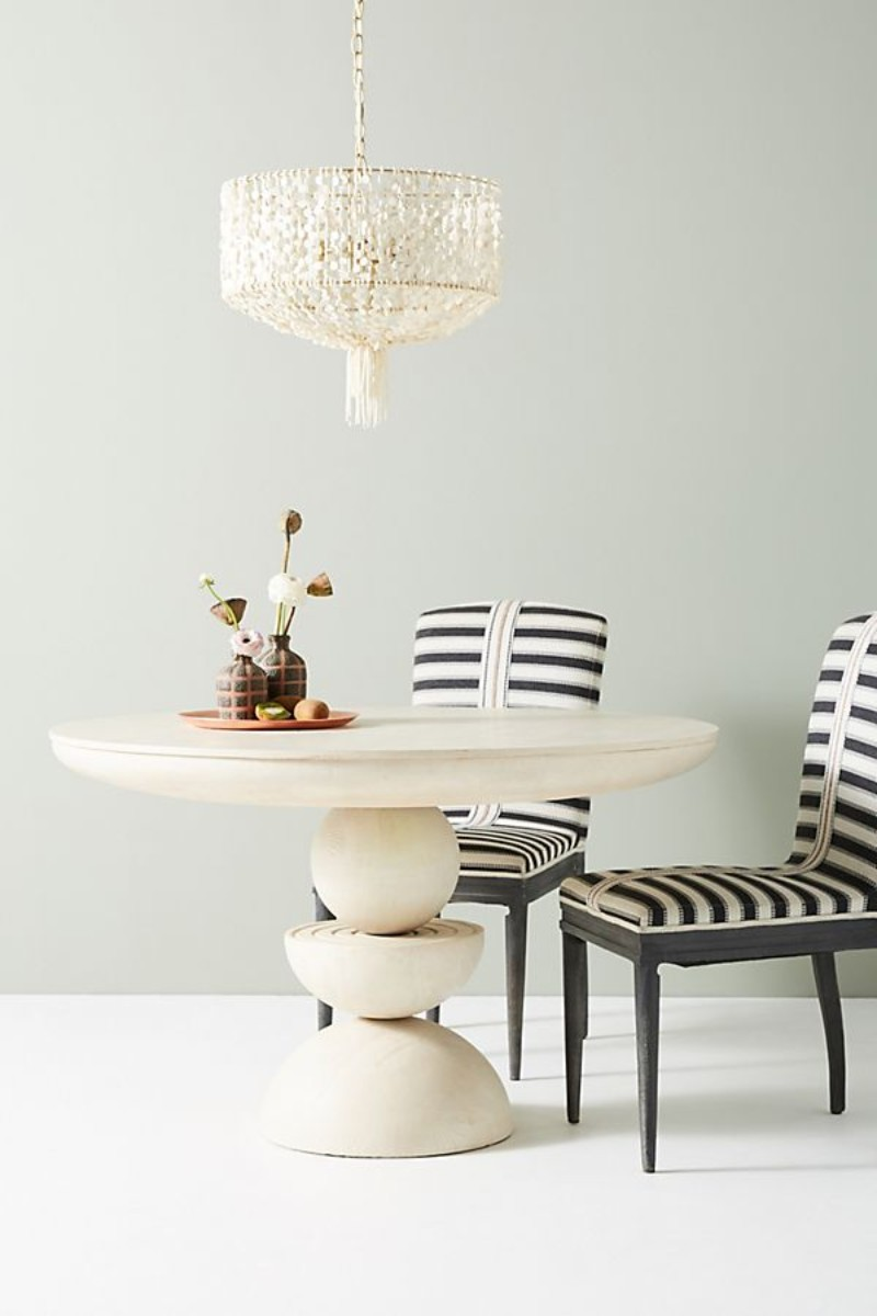 10 Small Dining Room Tables that Will Impress You dining room tables 10 Small Dining Room Tables that Will Impress You Small Dining Table 2