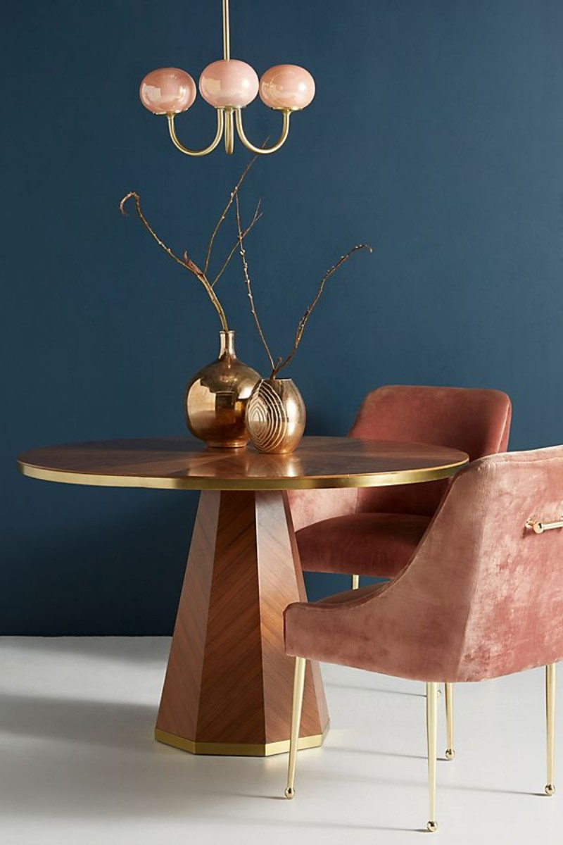 10 Small Dining Room Tables that Will Impress You dining room tables 10 Small Dining Room Tables that Will Impress You Small Dining Table 3