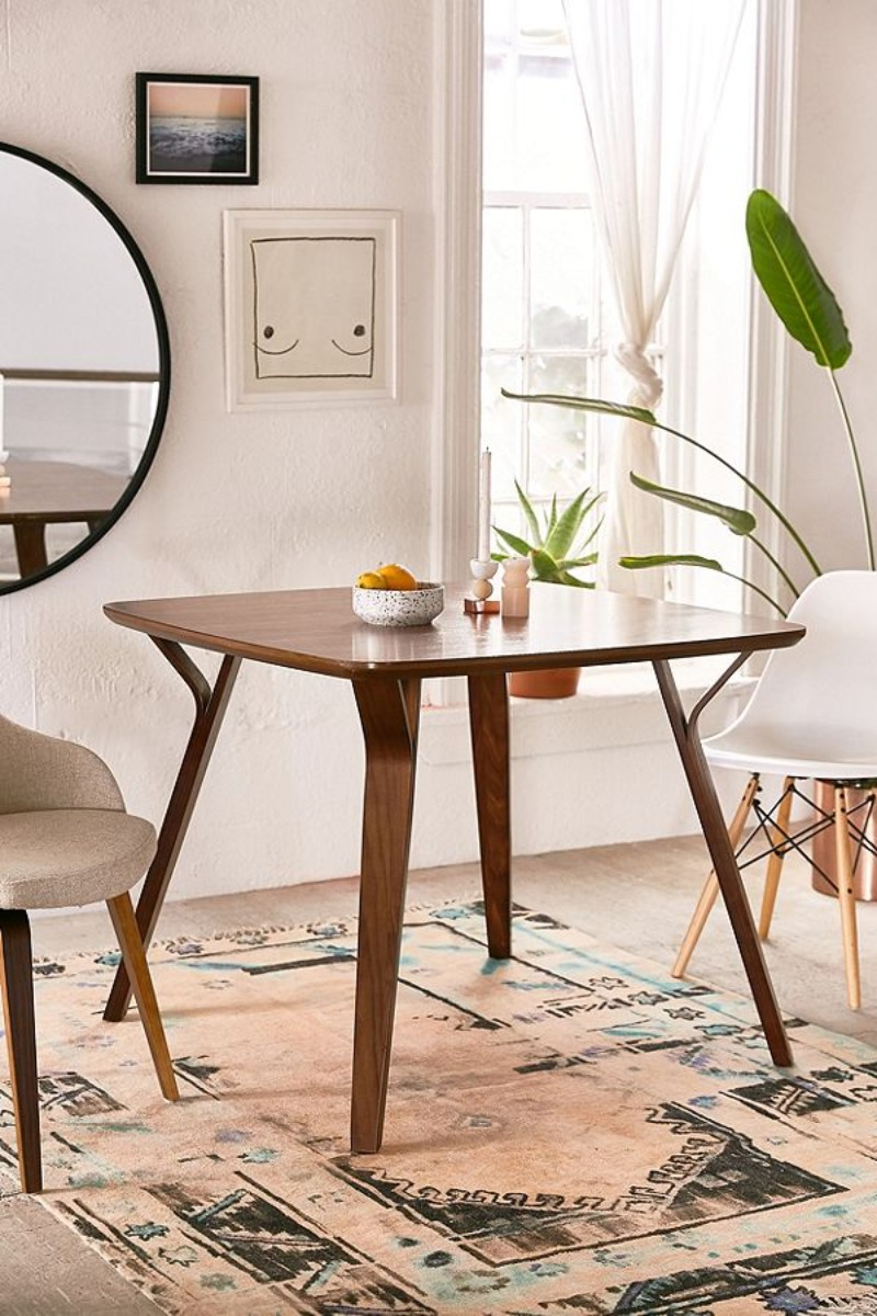 10 Small Dining Room Tables that Will Impress You dining room tables 10 Small Dining Room Tables that Will Impress You Small Dining Table 5
