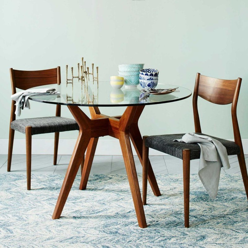 10 Small Dining Room Tables that Will Impress You dining room tables 10 Small Dining Room Tables that Will Impress You Small Dining Table 8