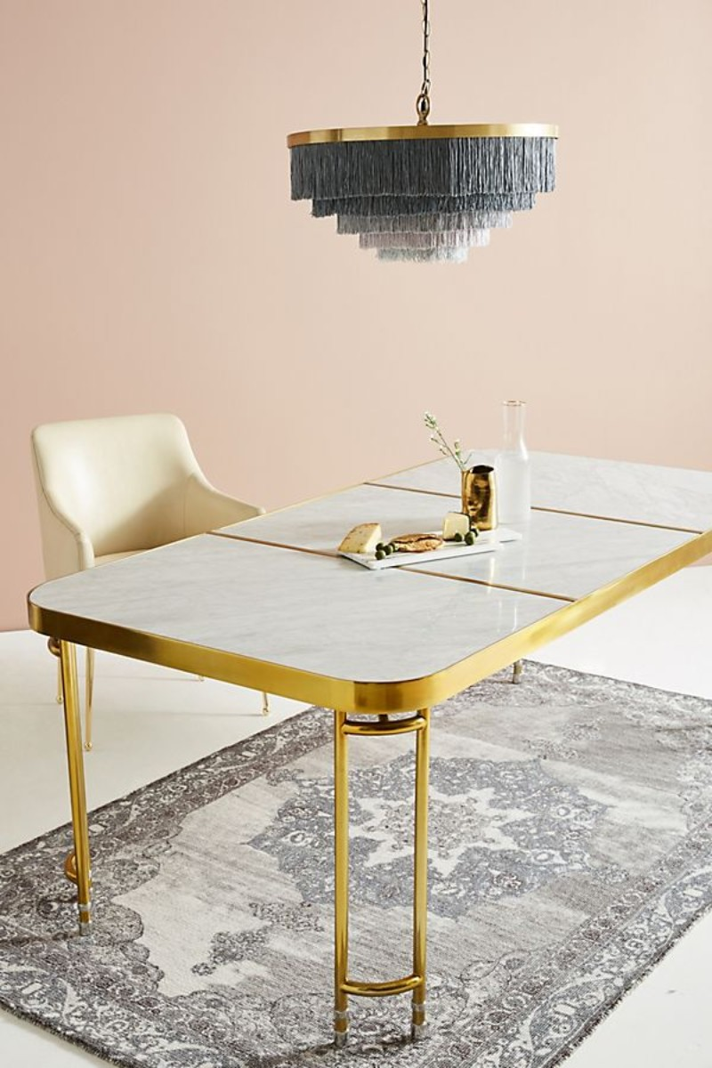 10 Small Dining Room Tables that Will Impress You dining room tables 10 Small Dining Room Tables that Will Impress You Small Dining Table