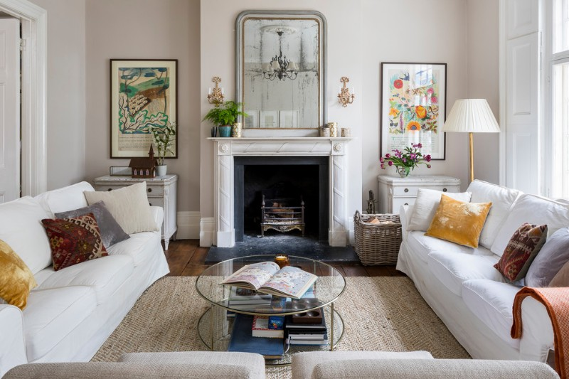 7 Stylish Living Room Designs that Will Inspire You