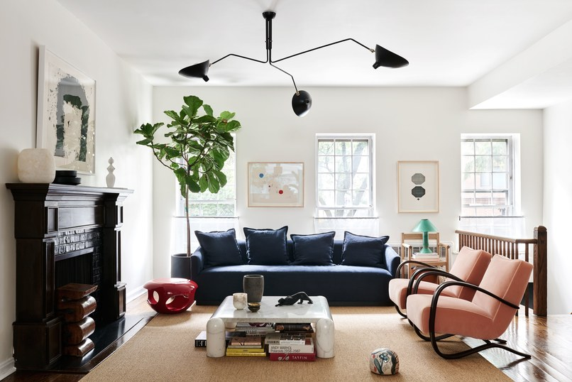 Tips on How to Choose the Best Living Room Lighting