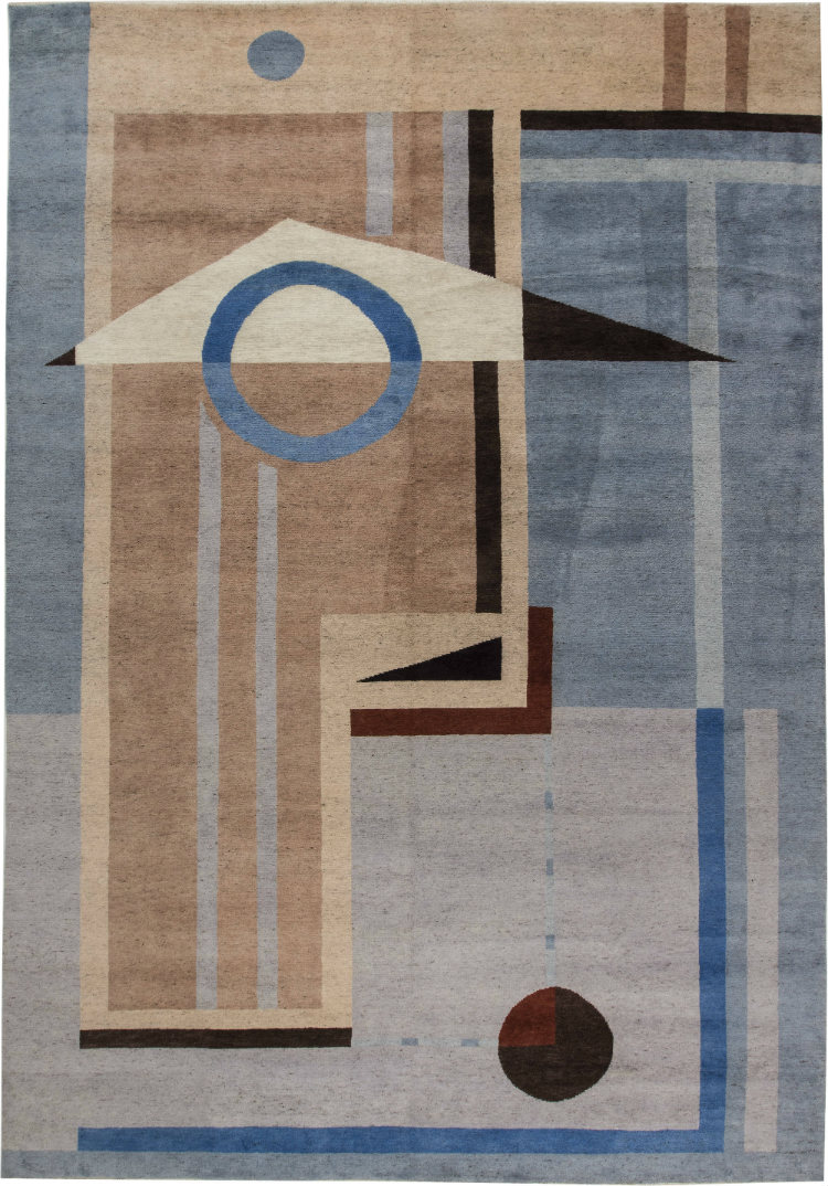 modern rugs modern rugs The ultimate modern rugs to decorate any floor in 2019 Doris Leslie Blau