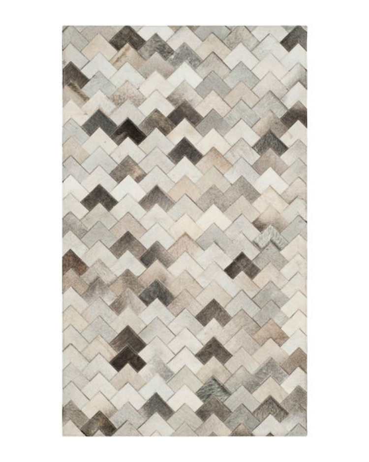 modern rugs modern rugs The ultimate modern rugs to decorate any floor in 2019 SAFAVIEH Studio Leather Rug Collection