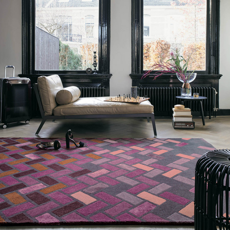 modern rugs modern rugs The ultimate modern rugs to decorate any floor in 2019 Ted Baker Rug