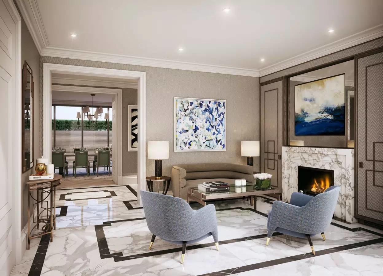 latest color trends for living rooms 10 living room trends for 2016 26630