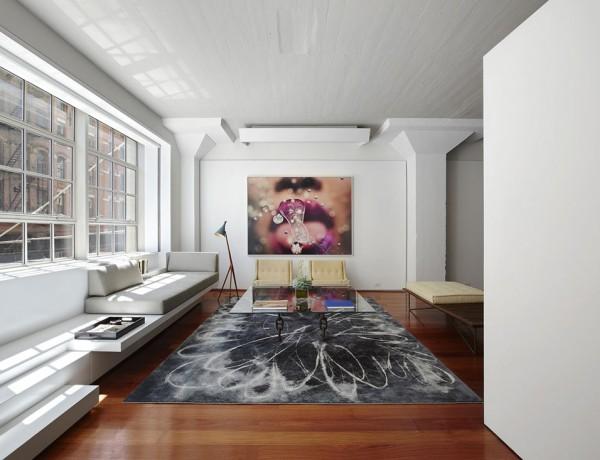 furniture ideas Furniture Ideas for an Elegant and Refined Living Room Furniture Ideas for an elegant and refined living room 5 600x460