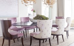 dining room trends for 2016 Top 10 dining room trends for 2016 nymph chandelier 1 koket projects 240x150
