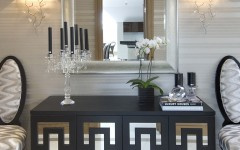 stunning cabinets 10 stunning cabinets for your dining room decor saxon chrome lifestyle5 240x150