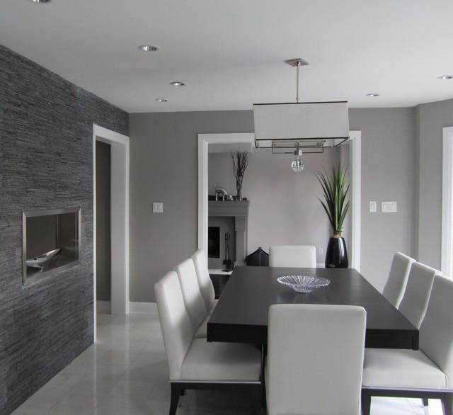 modern dining room sets for your home design Dining Area Design