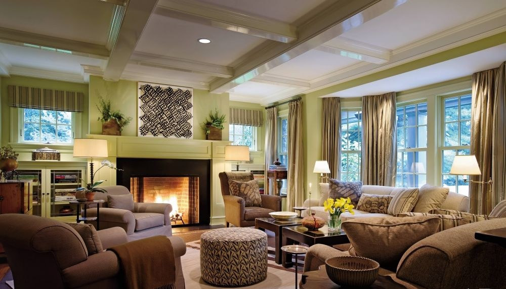 the best living room colors how to do the best usage of the green color on a living 23374