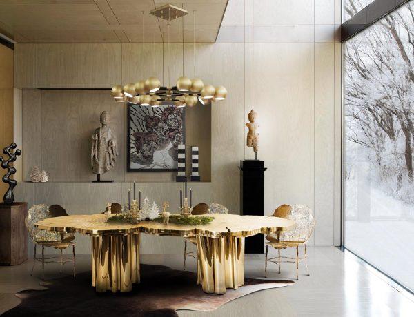 dining room decoration ideas 10 Amazing Dining Room Decoration Ideas That Will Delight You 10 Amazing Dining Room Decoration Ideas That Will Delight You7 600x460