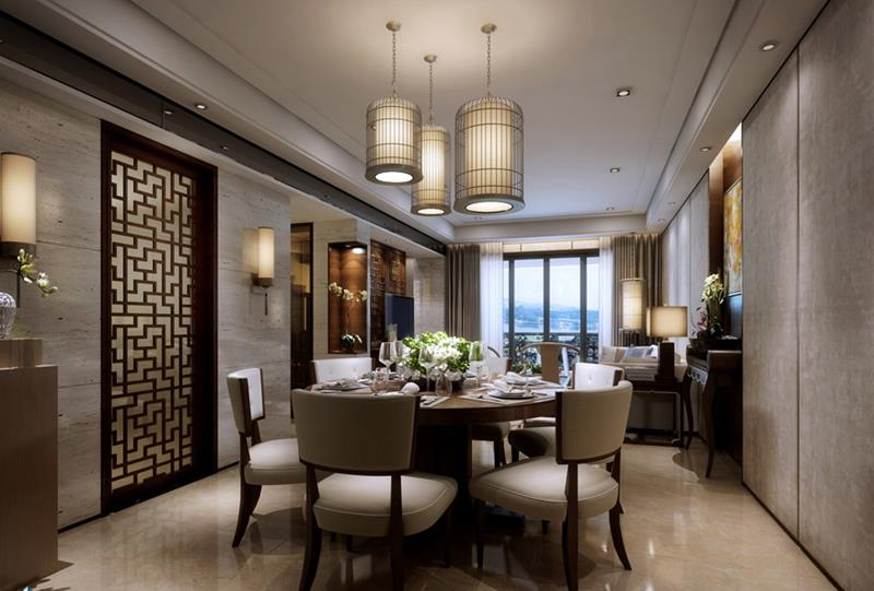 10 Ideas On How To Make Your Dining Room Designs Look Amazing