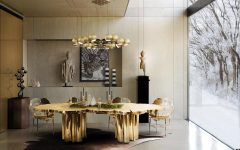 design pieces 10 Gorgeous Design Pieces to Create the Perfect Dining Room 10 Amazing Dining Room Decoration Ideas That Will Delight You7 240x150