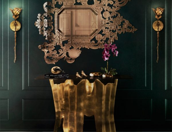 must see wall mirrors 25 Must See Wall Mirrors to Inspire your Home Decor Stunning Wall mirrors D  cor Ideas for Your Home13 600x460