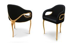 modern gold chairs 8 Modern Gold Chairs for your Living Room 10 Modern Gold Chairs for your Living Room5 240x150