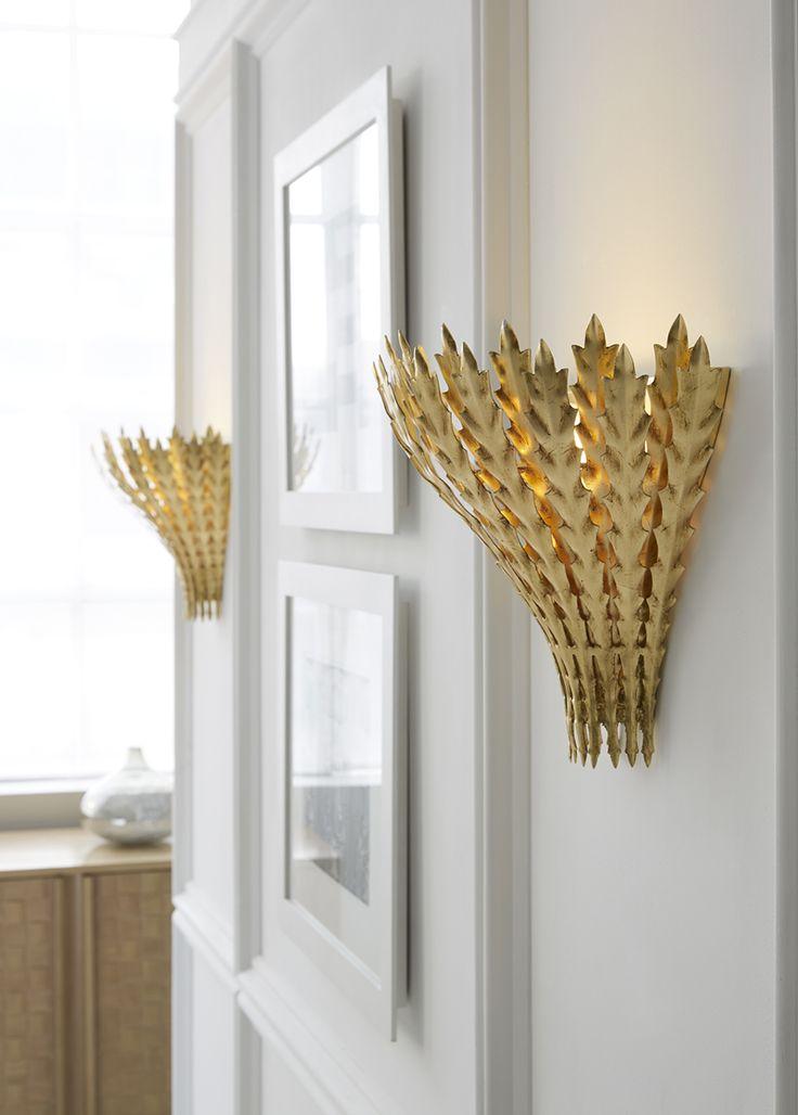 Elegant Sconces For Your Living Room Design