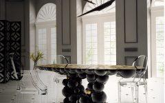 black dining rooms Top 10 Black Dining Rooms that will Delight You Top 10 Black Dining Rooms that will Delight You9 e1472635372743 240x150