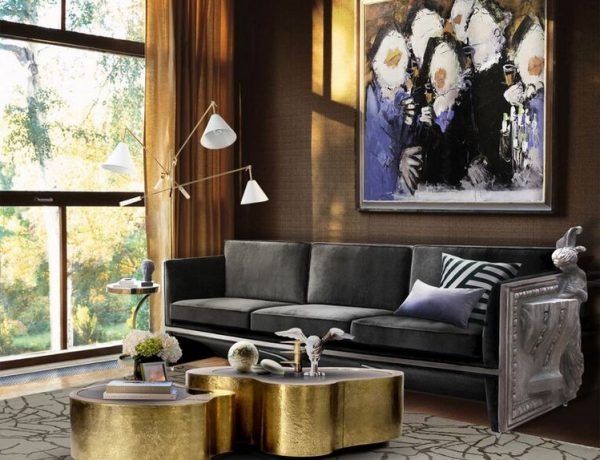 trendy color schemes Trendy Color Schemes to Decorate Your Living Room for Fall Trendy Color Schemes to Decorate Your Living Room for Fall9 600x460